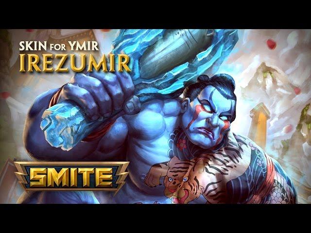Smite-new-skin-for