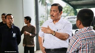 Soal Sri Mulyani Disebut Menteri Pencetak Utang oleh Prabowo, Ini Respons Menteri Luhut