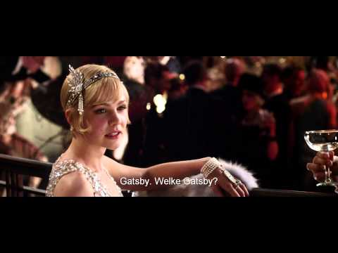 afbeelding The Great Gatsby
