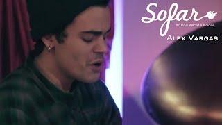 Alex Vargas   Solid Ground   Sofar London