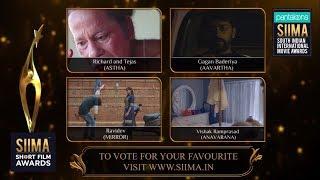 SIIMA - मुफ्त ऑनलाइन वीडियो
