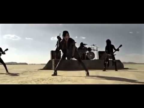 Legion of the Black (Full Movie)