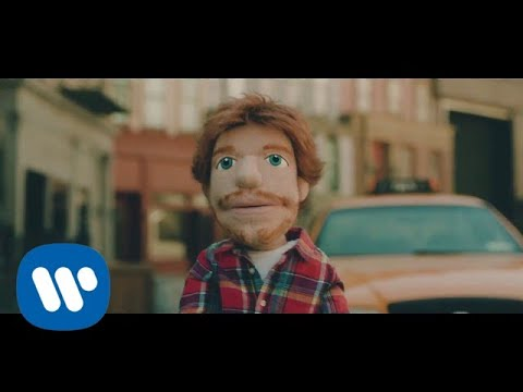 Ed Sheeran Happier