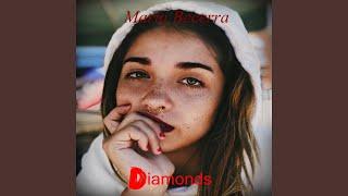 Maria Becerra - Diamonds (Cover) (Audio)