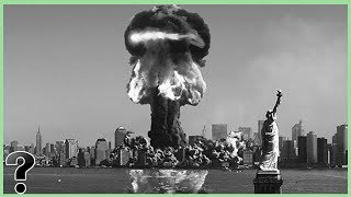 What Would Happen If A Nuclear Weapon Hit The USA?