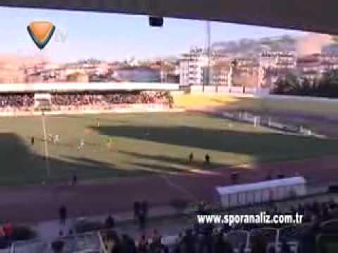 Yeni Malatyaspor Tarsus İdman Yurdu Maç Özeti