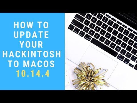 How to configure your SMBIOS in your Hackintosh | The Traveler Techie
