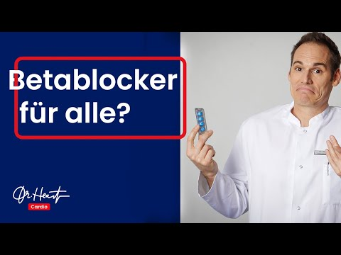 Betablocker für jeden KHK-Patienten?