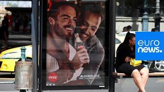 Meghátrált a Coca-Cola?