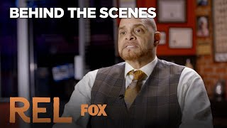 Filming With A Live Studio Audience | Season 1 | REL
