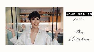 HOME SERIES 1: The Kuhinja