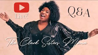 ANSWERING YOUR QUESTIONS - LIVE Q&A   KIERRA SHEARD