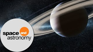 SATURN   A Traveler's Guide To The Planets | Full Documentary
