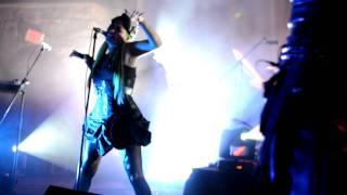 "Angelspit ""Kill Kitty"" @ AZ Fetish Ball 10-08-11"