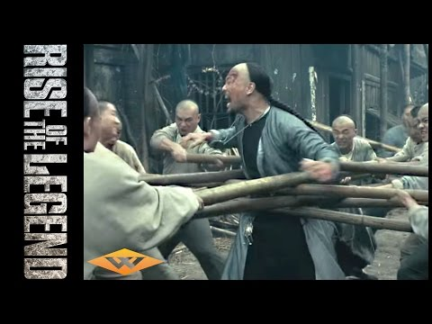 rise of the legend 2016 exclusive clip 3 well go usa