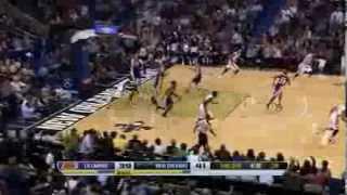 Top 10 NBA Plays: November 8th