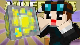 Minecraft | THE ULTIMATE BLOCK!!