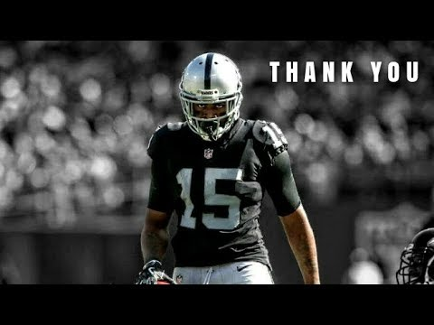 Michael Crabtree ||