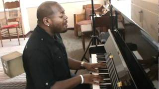 trey mclaughlin covers more by lawrence flowers and intercession
