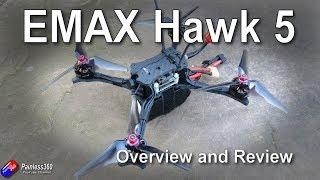 EMAX Hawk 5 FPV Quad