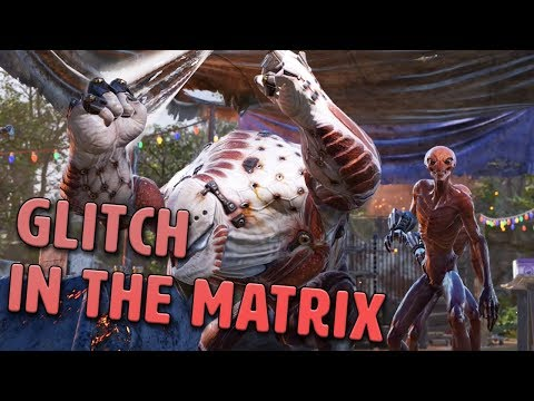 Glitch in the Matrix [#12] - XCOM 2 War of the Chosen Modded Legend