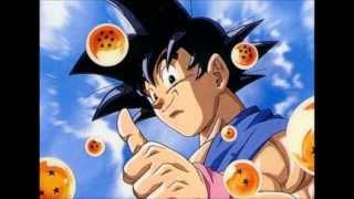 Dragon Ball GT - Dan Dan Kokoro Hikareteku //Original Version//