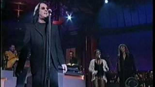 Todd Rundgren - Hello It's Me (Letterman 4-16-03)