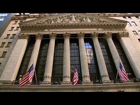 ΗΠΑ: Ενισχύθηκε η ανάπτυξη της οικονομίας