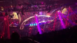 """Carrie Underwood   """"Love Wins"""" (Encore)   Staples Center LA 912   Cry Pretty Tour"""
