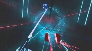 Timber by Pitbull (Beat Saber Custom Song)