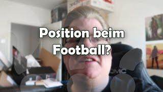 Welche Position würdet ihr beim Football einnehmen? 🎮 Frag PietSmiet #1279