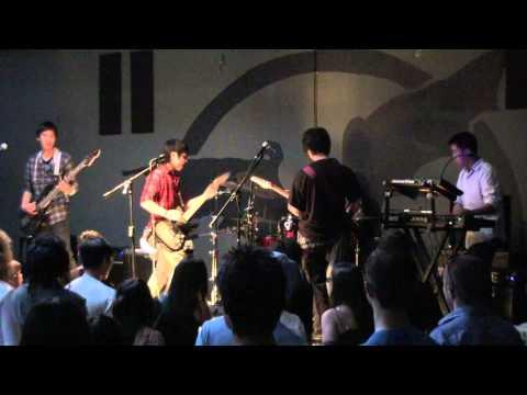 """Lemniscate"" by Minor SetbacK (live at San Jose Rock Shop, July 27, 2013)"