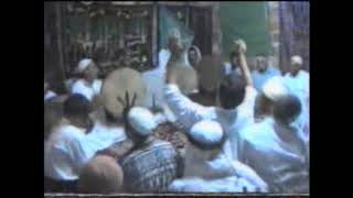 Seyid Şeyh Cuma Tuffahi.