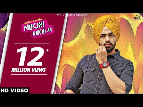 Download Muchh Rakhi Aa | Jordan Sandhu | Parmish Verma | Bunty Bains | Latest Punjabi Song| White Hill Music HD Video