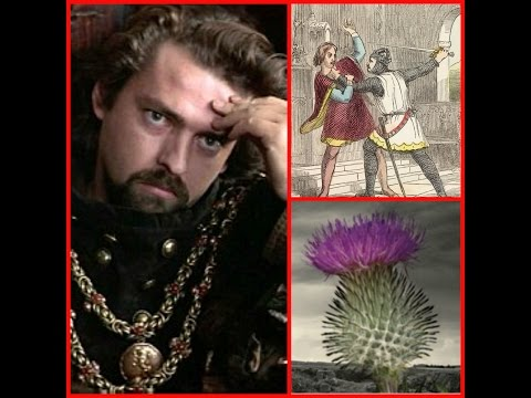 Robert the Bruce's Bloody Road to Kingship  (Hammer of the Scots) (LU77)