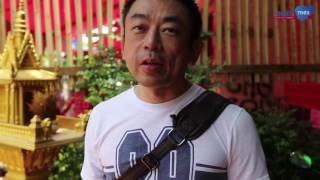 What people think about Phnom Penh
