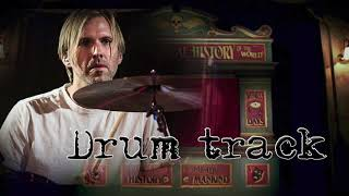 Brooks Wackerman - The Stage Drum Track (OFFICIAL) A7X