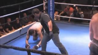 Худший боец MMA, худший бой века!