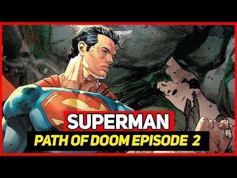 Superman: Path of Doom Episode 2 [Urdu/Hindi]