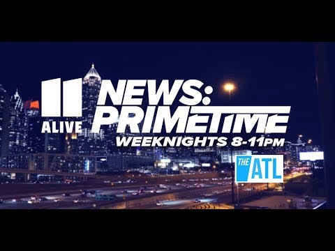 Atlanta News | 11Alive News: Primetime Dec. 12, 2019