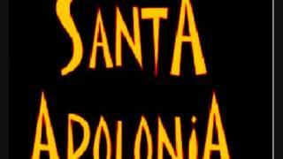 Tropical Santa Apolonia - Calentana