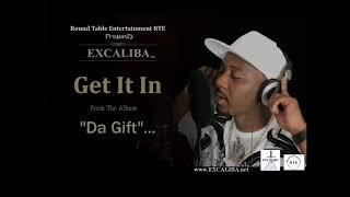 """Da Gift""... Album In Stores Now!!!"