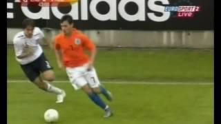 Euro Under 17 2007 Belgium First Round England - Netherlands