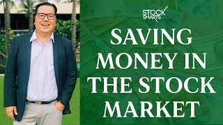 SHOULD YOU PUT YOUR SAVINGS IN THE STOCK MARKET?
