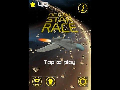 Video of 3D Speed Star Race