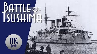 Military History And The Battle Of Tsushima