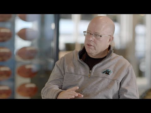 Panthers Owner David Tepper Explains Why He Parted Ways w/ Ron Rivera