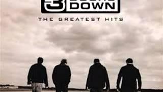 Goodbyes by Three Doors Down W/ Lyrics