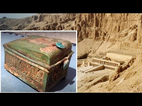 These Recent Discoveries Changed the World of Archaeology