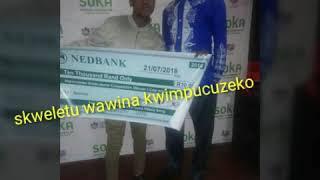 Khuzani Zo Ft Skweletu Ivukane Eliculayo Lawina Kwimpuzeko.